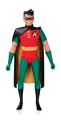 DC Collectibles Batman: The Animated Series: Robin Action Figure by DC Collectibles 1