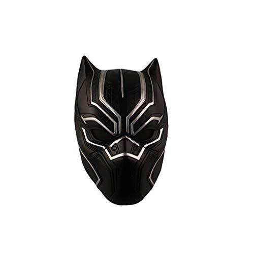Halloween Props Cosplay verkleiden sich Halloween Maske Panther -