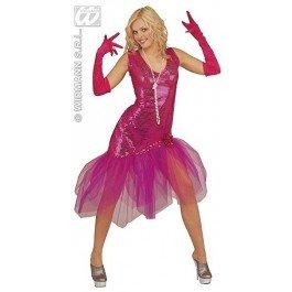 Paillettenkleid Sissy, Größe S (Teen Sexy Halloween Kostüme)