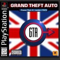 GTA London Mission Pack