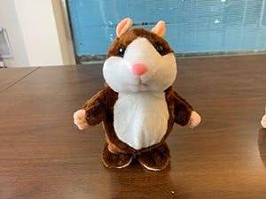 Maddy Stuffed & Plush Animals