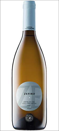 Vinum Merum - Vino - Ortrugo Fermo Zefiro - 2015-1 Bottiglia da 750 ml