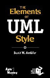 The Elements of UML??? Style (Sigs Reference Library) by Scott W. Ambler (2002-11-18)