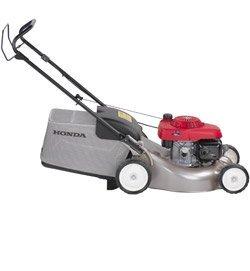 Honda - Cortacésped de Empuje de 4 Ruedas a Gasolina de 45.7cm - HRG466PK