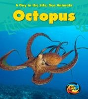 Octopus (A Day in the Life: Sea Animals)