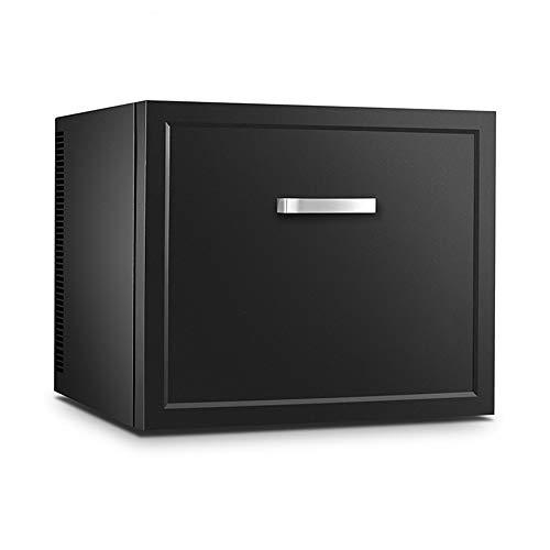 KKDWJ 45L Mini cajón Tipo Nevera Nevera Mesa dormitorios