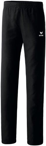 Erima Damen Präsentationshose Miami, schwarz, 40L, 110238