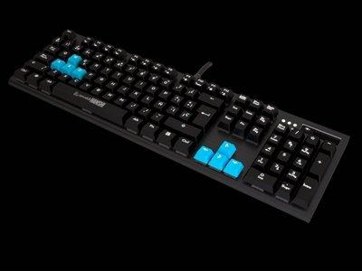 Newskill Hanshi Spectrum - Teclado mecánico gaming