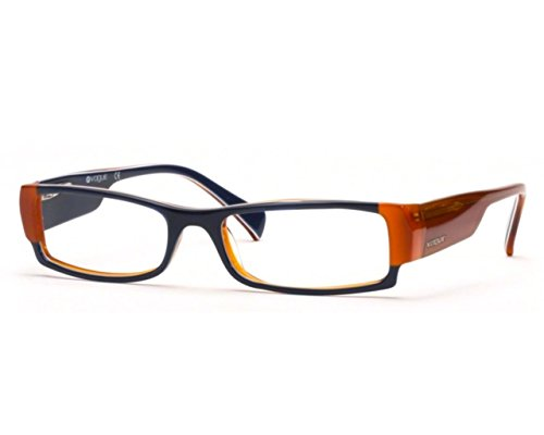 Vogue brille VO2431 1467 blue/brown, 53