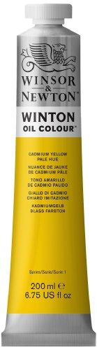 winsor-newton-winton-200ml-oil-colour-cadmium-yellow-pale-hue