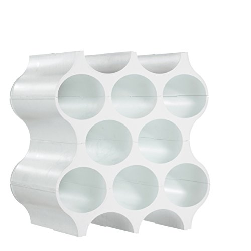koziol Party-Piekser Thermoplastischer Kunststoff, cotton white