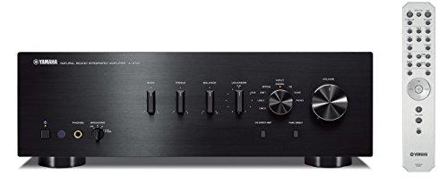 Yamaha A-S701 Integrated Amplifi...