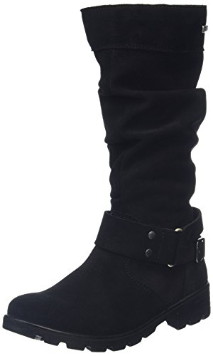 RICOSTA Girls' Riana Long Boots