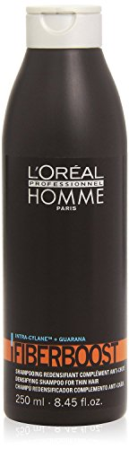 L'Oréal fiberboost Shampooing 250 ml