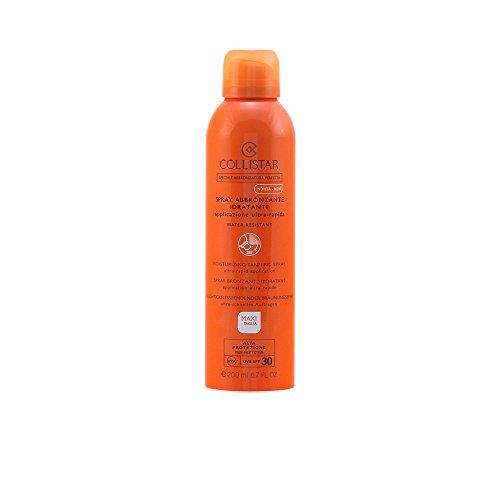 Speciale abbronzatura perfetta spray abbronzante idratante applicazione ultra-rapida spf30 200ml