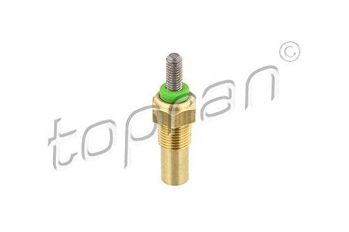 Capteur de température du liquide de refroidissement Topran 300 163