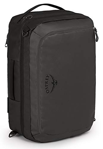 Osprey Transporter Global Carry-On 36 Reisetasche, unisex - Black O/S
