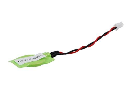 für Asus Eee PC 1008HA (40mAh/0,12Wh) ()