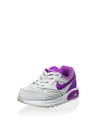 Nike 580372-055, Scarpe da Trail Running Bambino Grigio