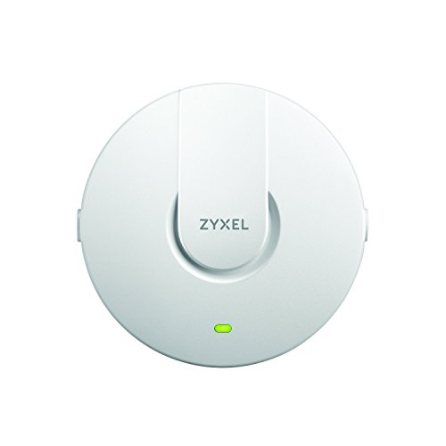 Zyxel NWA1123-ACV2-EU0101F 802.11abgnac Dual Radio