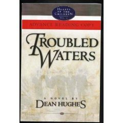 Troubled Waters: A Novel (Hearts of the Children, 2)