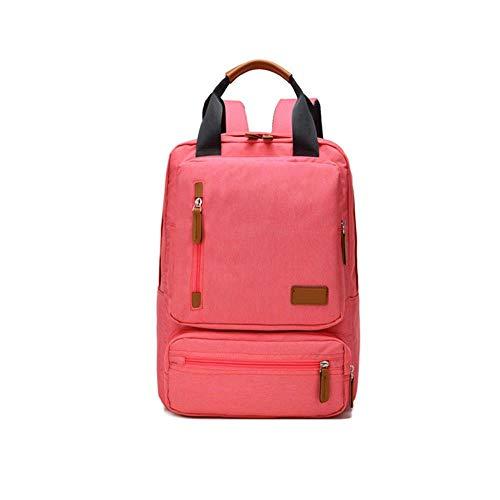 College-Rucksack, Freizeit Reisetasche, Business Slim Durable Laptops Rucksack, Wasserdicht College School Computer Tasche Für Frauen Und...