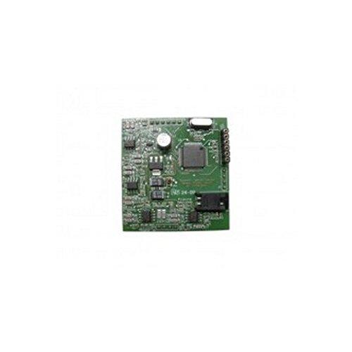 'Zucchetti : récepteur de signal sinusoidale Ambrogio L200 L300, Canal B \