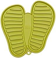 Sanni Shoo, Shoo.Pad: Tapis à Chaussure Flexible, Lavable en Machine, Porte-Chaussures, Plateau à Chaussures, Tapis...