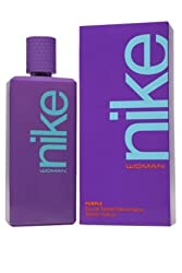Nike Womens Purple Edt 100Ml