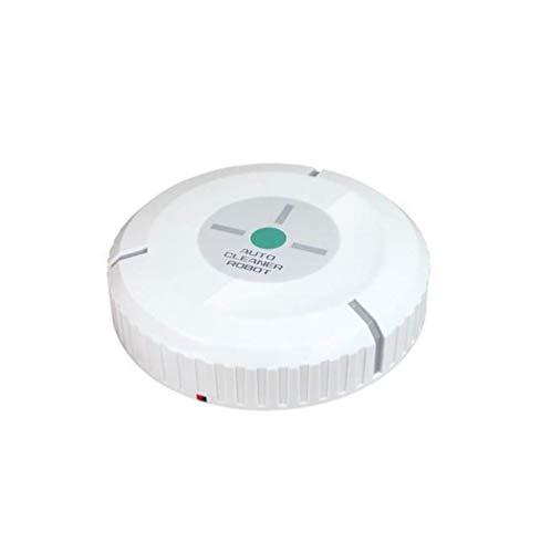 Aspirador Limpio De Alta Aspiración, Robot Limpiador Con Tecnología De Sensor De Caída, Diseñado Para Alfombras Duras Y Delgadas