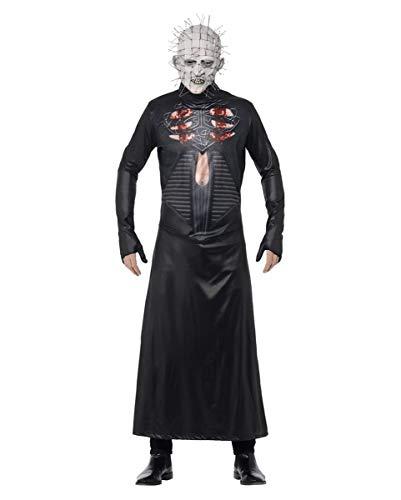 Horror-Shop Pinhead Hellraiser 3 Kostüm L