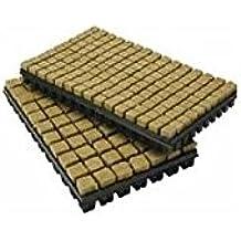 Atami Rockwool 2 Cube, 5 x 2,5 cm - bandeja 150 piezas