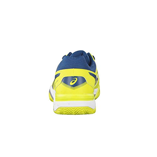 Tennis da Asics Challenger Scarpe Gel Uomo Clay 11 giallo wUwBYxqAg