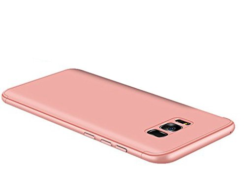 Pacyer Funda compatible with Samsung Galaxy S8 / S8