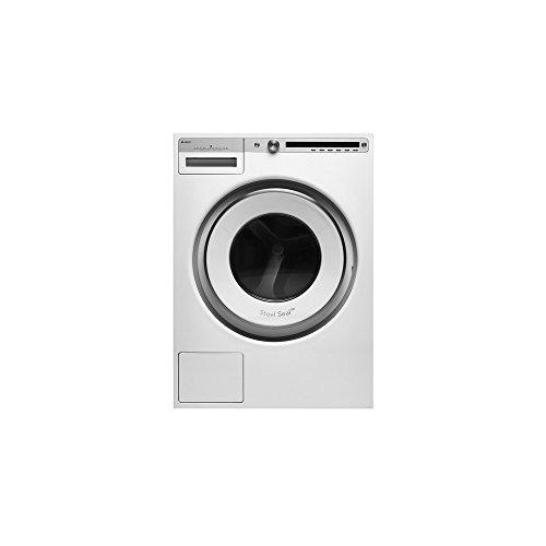 Asko W4096P.W Libera installazione Carica frontale 9kg 1600Giri/min A+++ Bianco lavatrice
