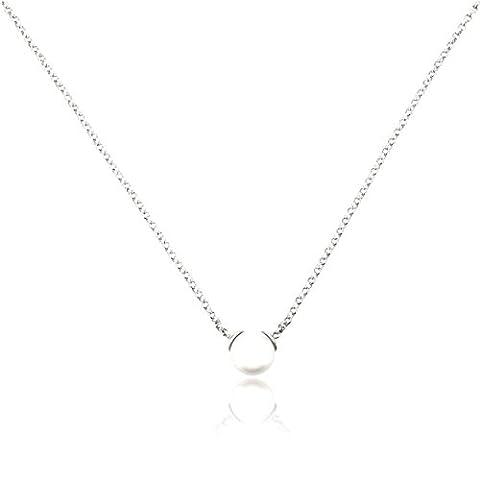 Femme - Sovats Collier Perle d`Amour