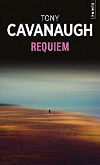 Requiem par Tony Cavanaugh