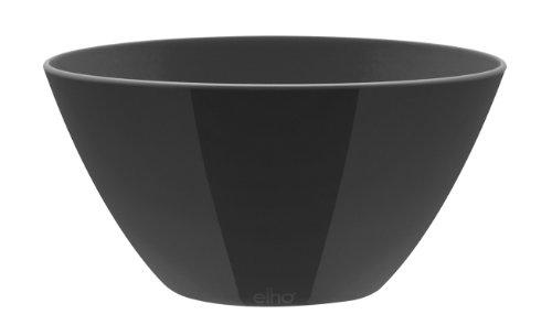 elho-8151032042500-blumentopf-brussels-diamond-oval-20-cm-grau