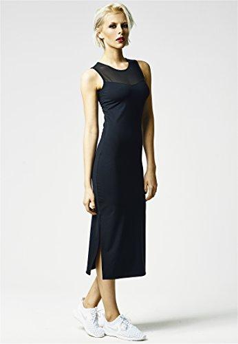 Ladies Tech Mesh Dress black XS (Womens Trend Rock Nike)