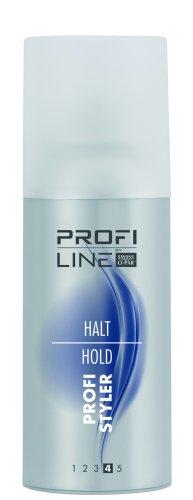 Profiline Styler Tenue extra-forte 100 ml professionnelle pour nacré & tenue longue durée forte
