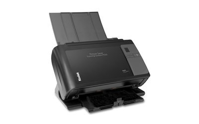 Kodak PS50 Picture Saver Scanner Special