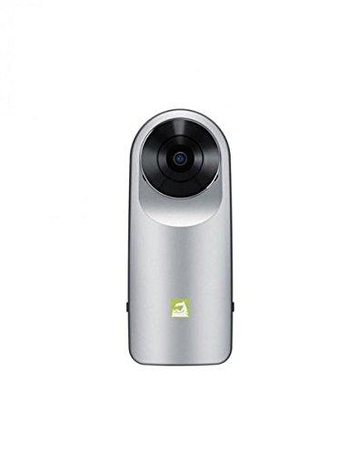 LG 360 Cam (LG Friends) – 360 Grad Kompaktkamera / Vollsphärenkamera - 2