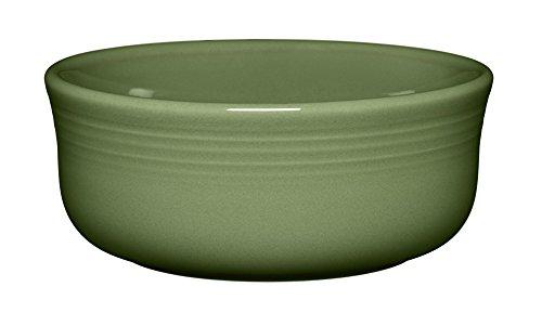 Fiesta Chowder Bowl, 18 oz, Sage by Unknown 18 Oz Chowder Bowl