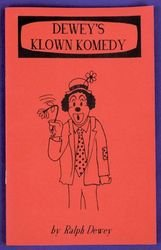 Klown Komedy (Pumpkin Patch Kostüme)