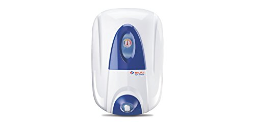 Bajaj Calenta 25-Litre Storage Water Heater (White)