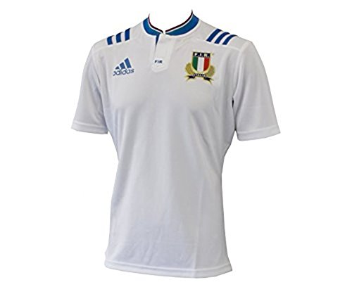 Italy 2016/17 Alternate S/S Rugby Shirt