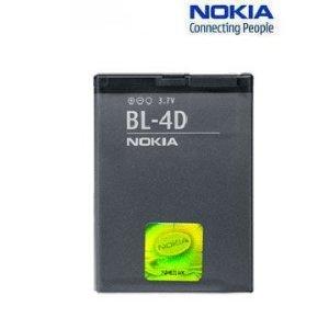 MicroMobile-Batería BL-4D 700mAh Lithium-Ion Original para Nokia 2760
