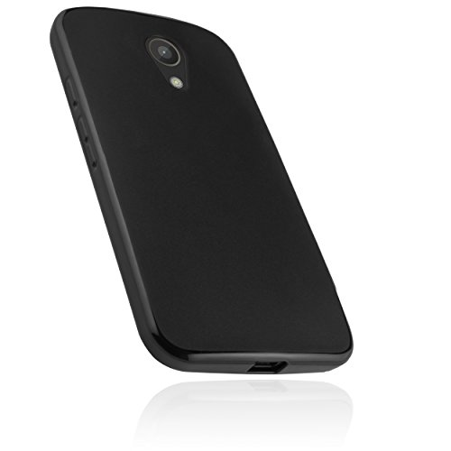 mumbi Schutzhülle für Motorola Moto G 2. Generation Hülle