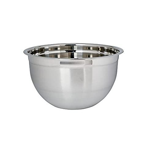 Kosma Stainless Steel Premium Extra Deep Mixing Bowls - 14 cm by Kosma