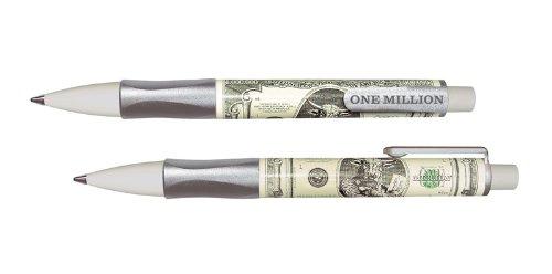 Kugelschreiber Million Dollar (Ein-dollar-kugelschreiber)